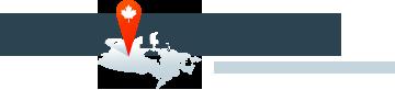ShopInCanada. Business directory of Canada - logo