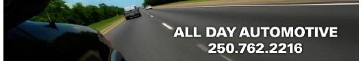 All Day Automotive - Used Cars & Trucks Kelowna