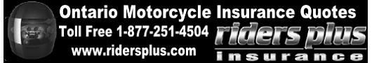 Riders Plus Insurance - Motorcycle Insurance Londo