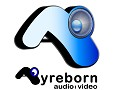 Ayreborn Audio/Video Inc Logo